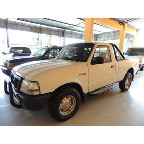 Ford Ranger 2.8 Xl Cs Diesel 4x4 2003 Jer Pickups