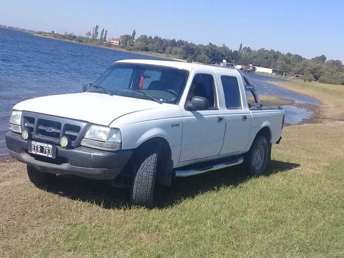 ford ranger 2.8 xl i dc 4x2 2004