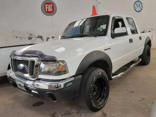 ford ranger 2.8 xl i dc 4x2 l04 2004