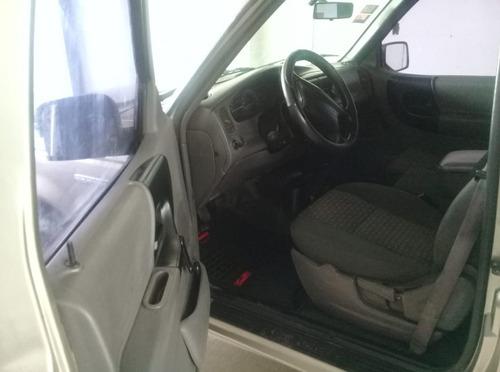ford ranger 2.8 xl i dc 4x2 plus l04