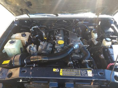 ford ranger 2.8 xl i dc 4x4 plus 2003