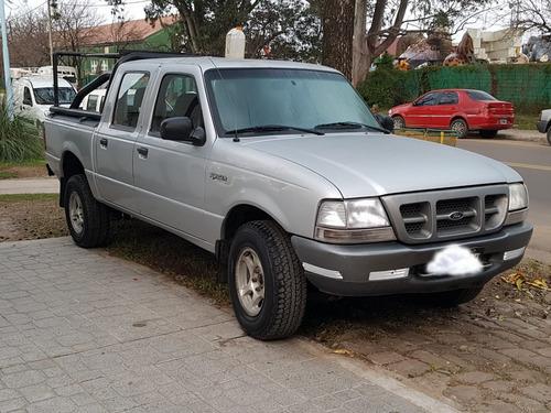 ford ranger 2.8 xl i dc 4x4 plus l04