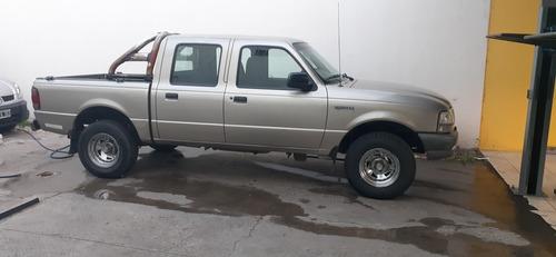 ford ranger 2.8 xl i sc 4x2 plus 2004