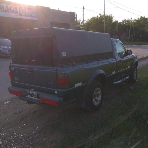 ford ranger 2.8 xl i sc 4x2 plus l04 2004