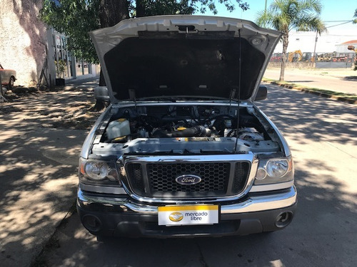 ford ranger 2.8 xl i sc 4x2 plus l04 2005