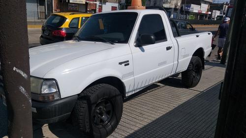 ford ranger 2.8 xl i sc 4x2 truck 2003