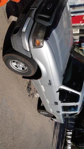 ford ranger 2.8 xls i dc 4x2 2005