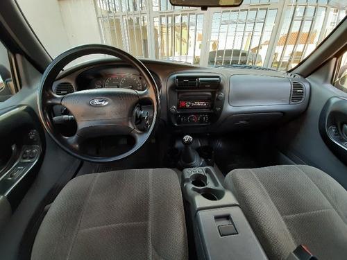 ford ranger 2.8 xlt i dc 4x2 2002