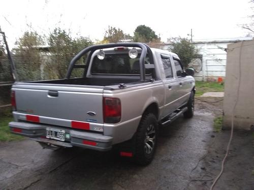 ford ranger 2.8 xlt i dc 4x2 2004