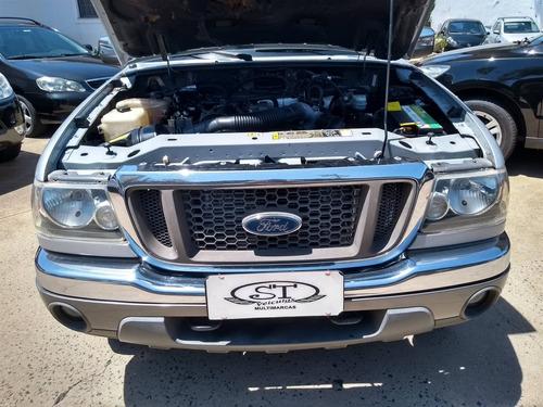 ford ranger 2.8 xlt limited 4x4 cd 8v turbo intercooler