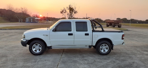 ford ranger 2.8 xlt tdi dc 4x2 2005