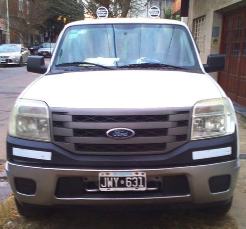 ford ranger  3.0 2011