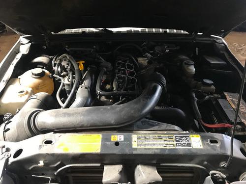 ford ranger 3.0 4x2 funcionando 80.000kms anda todo