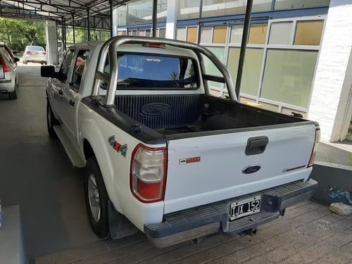ford ranger 3.0 cd limited 4x4 2010