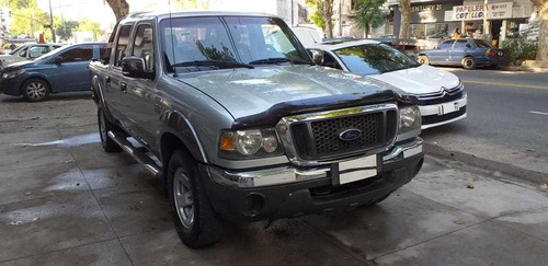 ford ranger 3.0 cd limited 4x4 año 2006