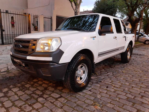 ford ranger 3.0 cd superduty 4x4 2011