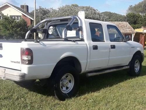 ford ranger 3.0 cd xl 4x2 2007