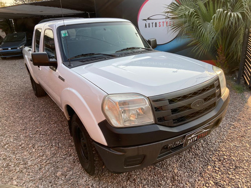 ford ranger 3.0 cd xl 4x2 2011
