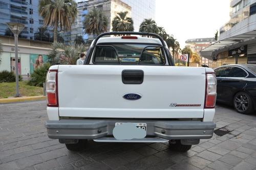 ford ranger 3.0 cd xl 4x2 2011