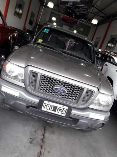 ford ranger 3.0 cd xl plus 4x2 2007