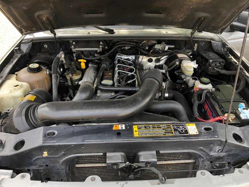 ford ranger 3.0 cd xl plus 4x2 2008