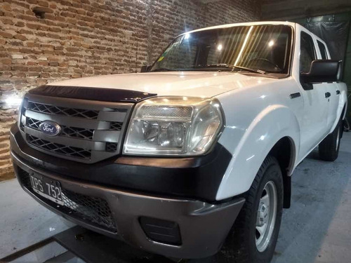 ford ranger 3.0 cd xl plus 4x2 2010