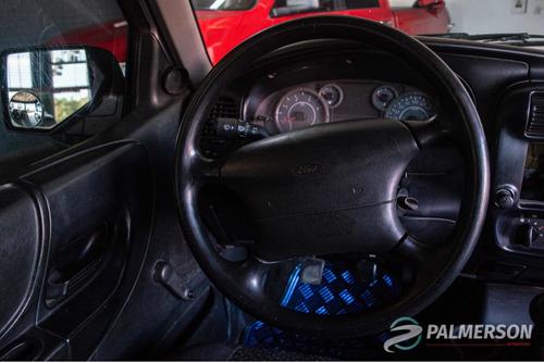 ford ranger 3.0 cd xl plus 4x2 2012 financio / permuto !!