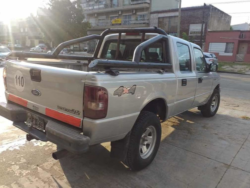 ford ranger 3.0 cd xl plus 4x4 2007