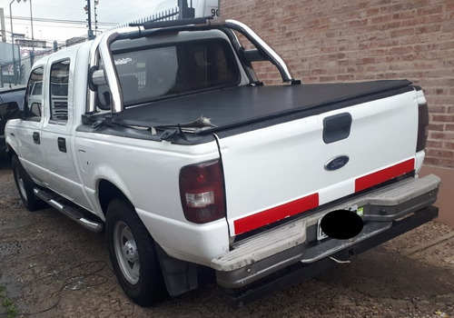 ford ranger 3.0 cd xl plus 4x4 - 2008