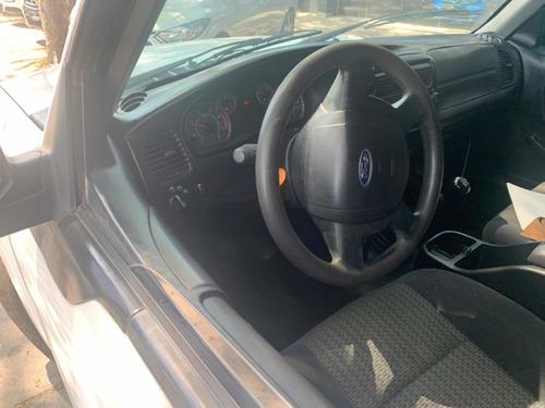 ford ranger 3.0 cd xl plus 4x4 2010
