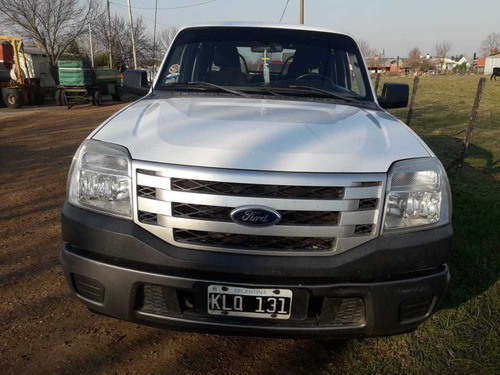 ford ranger 3.0 cd xl plus 4x4 2011