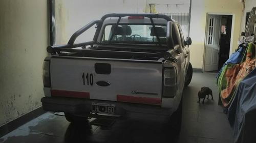 ford ranger 3.0 cd xl plus 4x4 2012