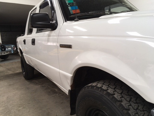 ford ranger 3.0 cd xl plus  4x4