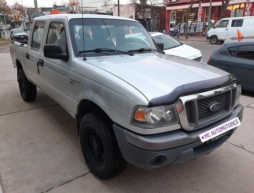ford ranger 3.0 cd xls 4x2 2007