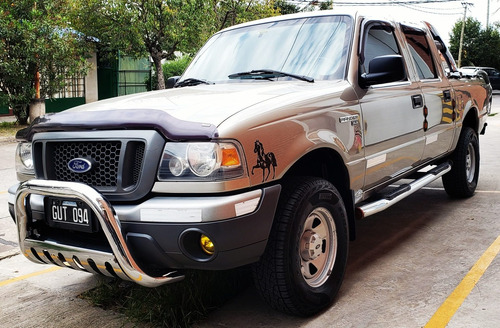 ford ranger 3.0 cd xls mp3 4x2 2008