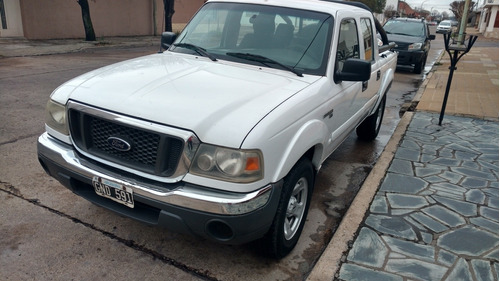 ford ranger 3.0 cd xlt 4x2 2007