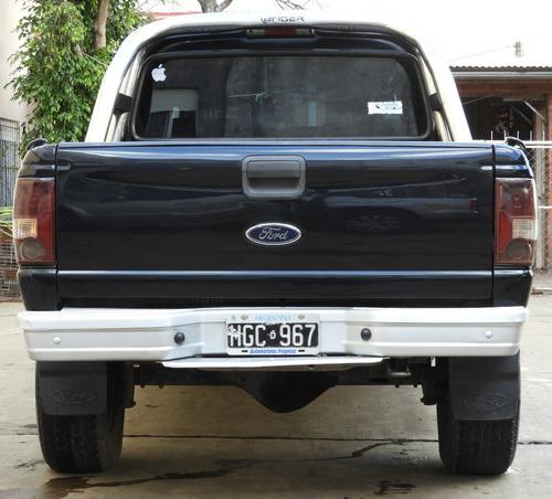 ford ranger 3.0 cd xlt 4x2 2008