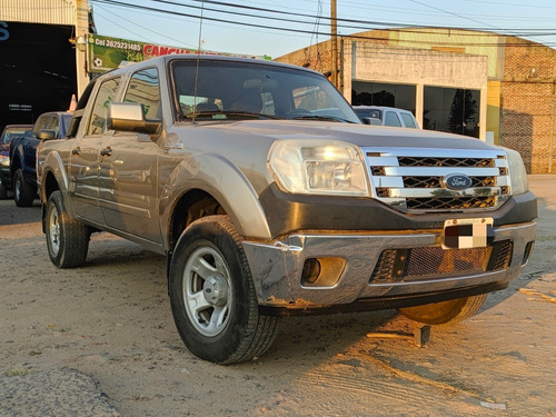 ford ranger 3.0 cd xlt 4x2 2009