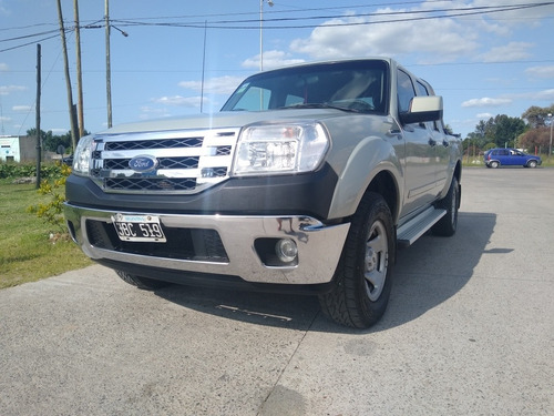 ford ranger 3.0 cd xlt 4x2 2010