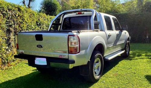 ford ranger 3.0 cd xlt 4x2 2010