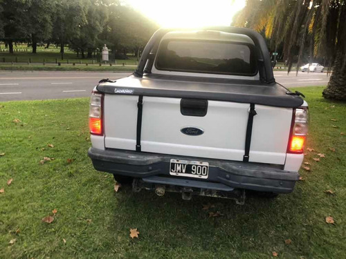 ford ranger 3.0 cd xlt 4x4 2010