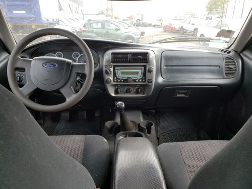 ford ranger 3.0 cd xlt 4x4 2011