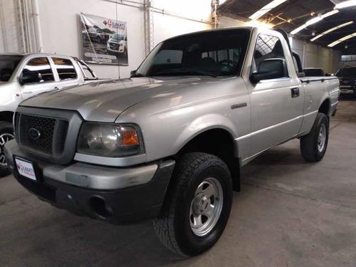 ford ranger 3.0 cs f-truck 4x2 2008