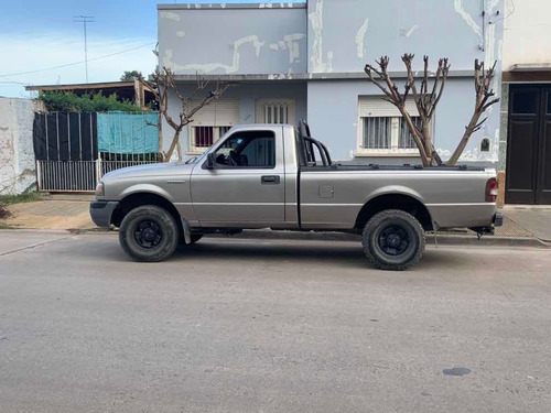 ford ranger 3.0 cs xl plus 4x2 2008