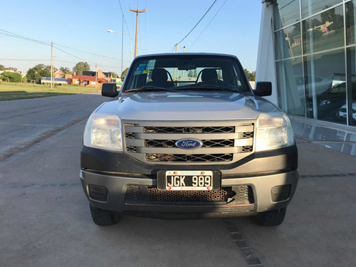 ford ranger 3.0 cs xl plus 4x2 2010