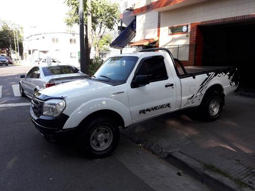 ford ranger 3.0 cs xl plus 4x2 2011