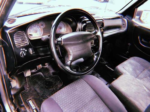 ford ranger 3.0 cs xl plus 4x2 2011, con aire, dir y cd