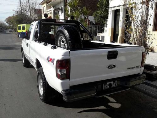 ford ranger 3.0 cs xl plus 4x4 2009
