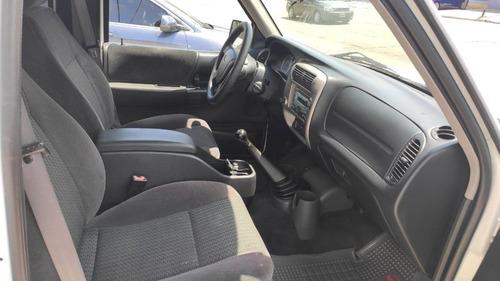 ford ranger 3.0 dc 4x2 xlt