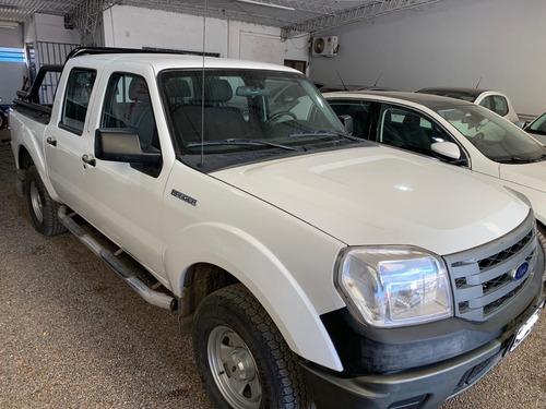 ford ranger 3.0 dc xl plus 2011  permuto  balboroca
